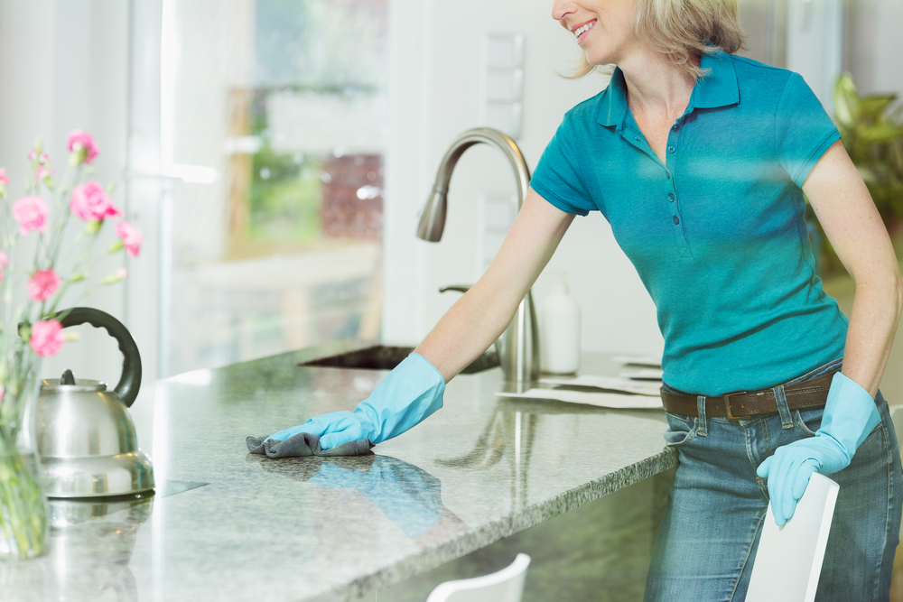 Cleaners London – How to clean and protect marble